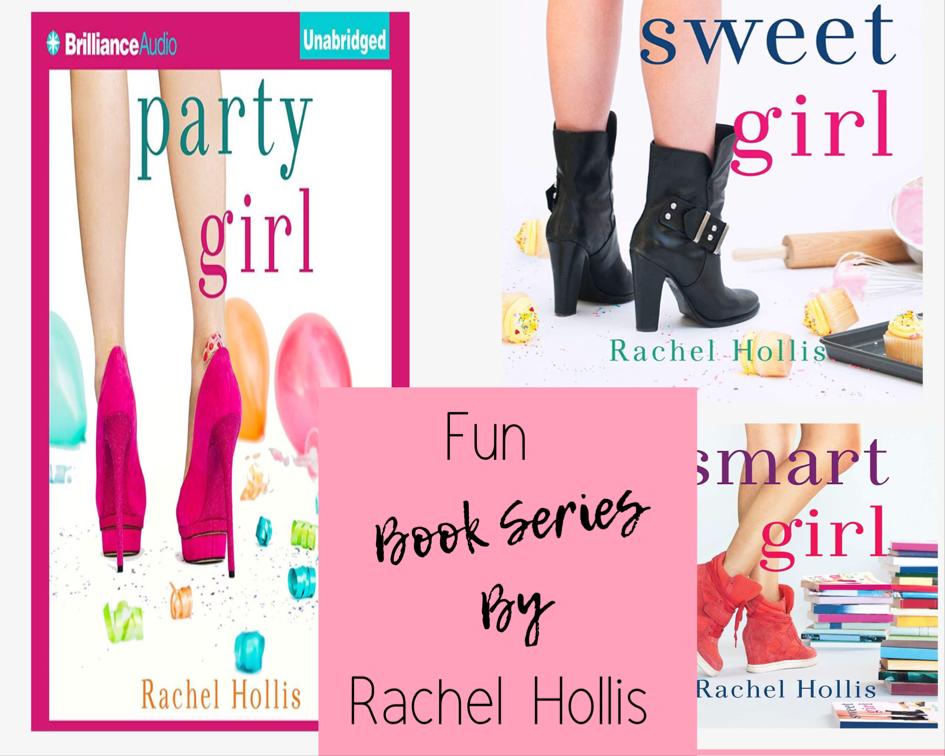Rachel Hollis Fiction Series
