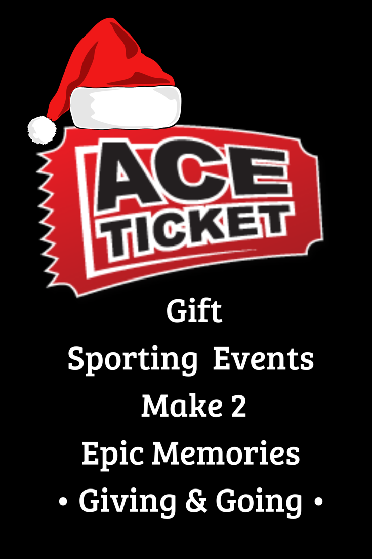 ACE for Holiday Gift Giving