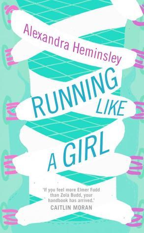 Enjoy Alexandra Heminsley's marathon training journey.