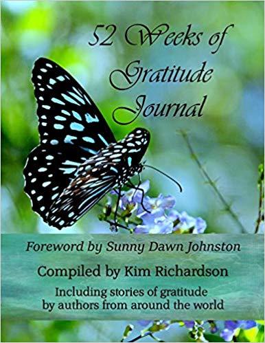 #52 Weeks of Gratitude Journal