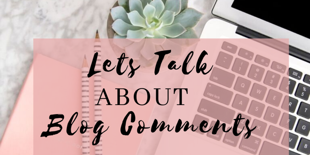 #BloggingAdvice #BloggerNetworking #BlogCommenting
