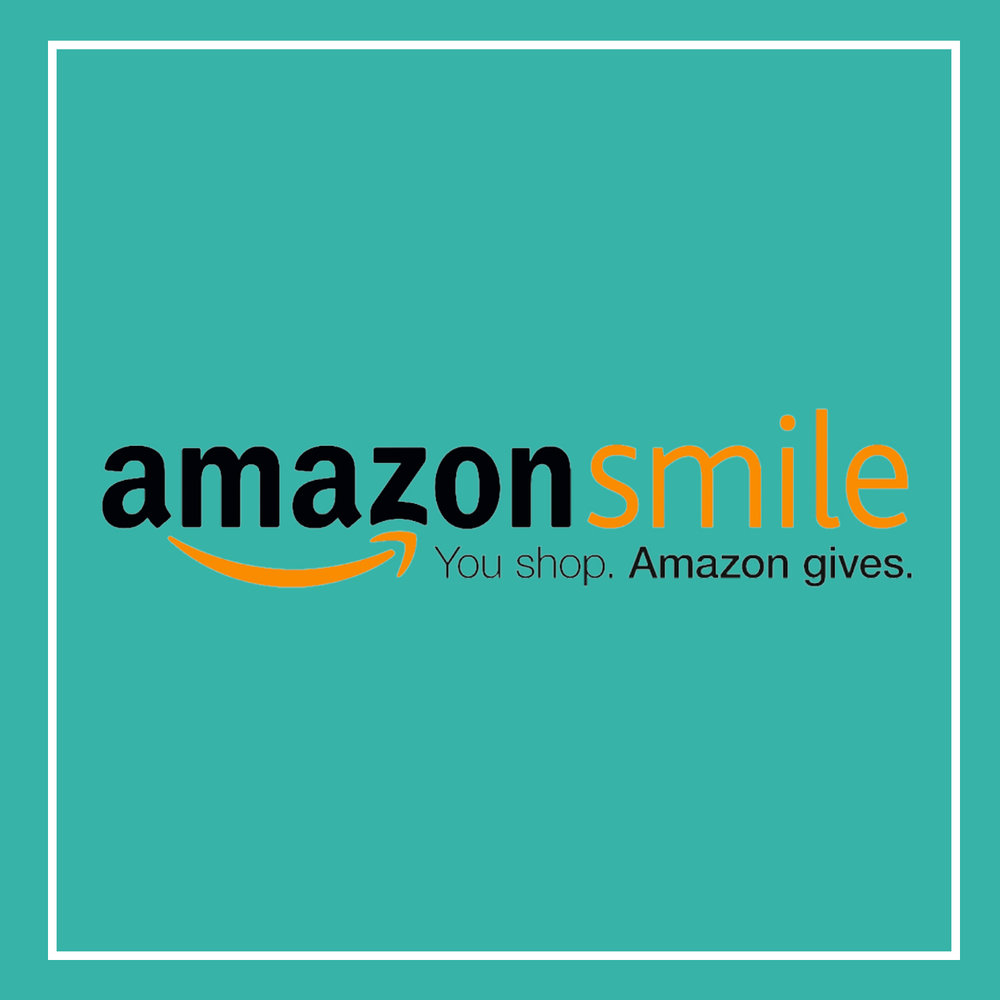 Amazon Smile    Amazon smile is an easy way to give back while you do your shopping online! Amazon automatically sends a percentage of your Amazon purchase to the our animal shelter.