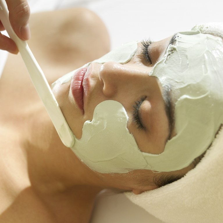 Spa Heaven Friendship Facials and Free Spa 30 Massage Offer at Natashas Skin Spa Southbank Beauty Salon image