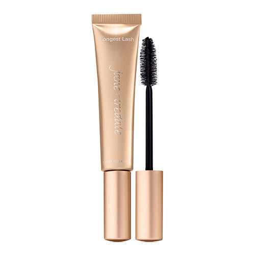Longest lash mascara in black ice