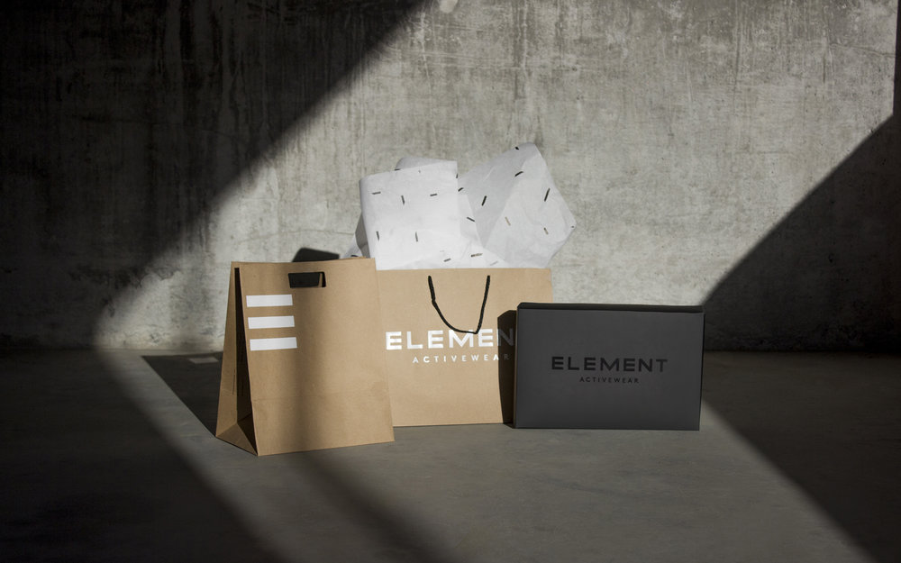 Element Activewear