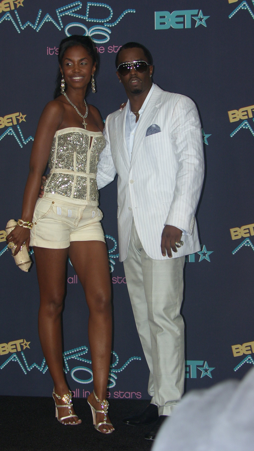 6th Annual BET Awards 2006 126.jpg