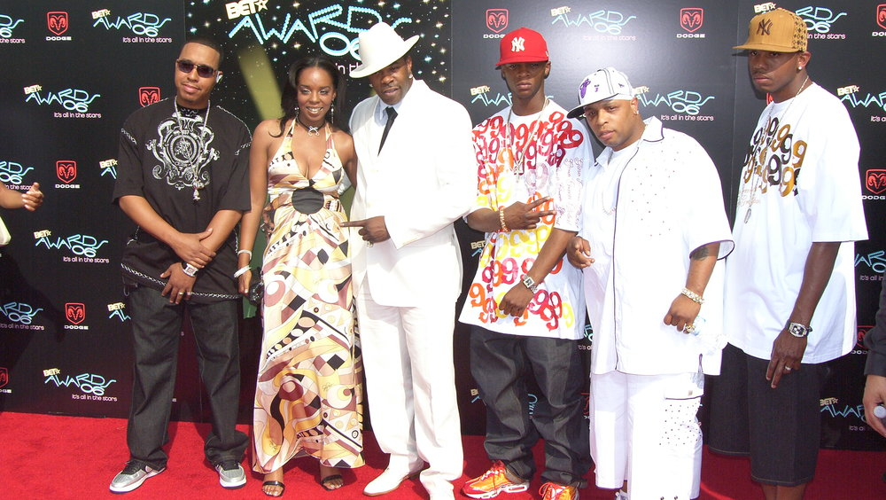6th Annual BET Awards 2006 127.jpg