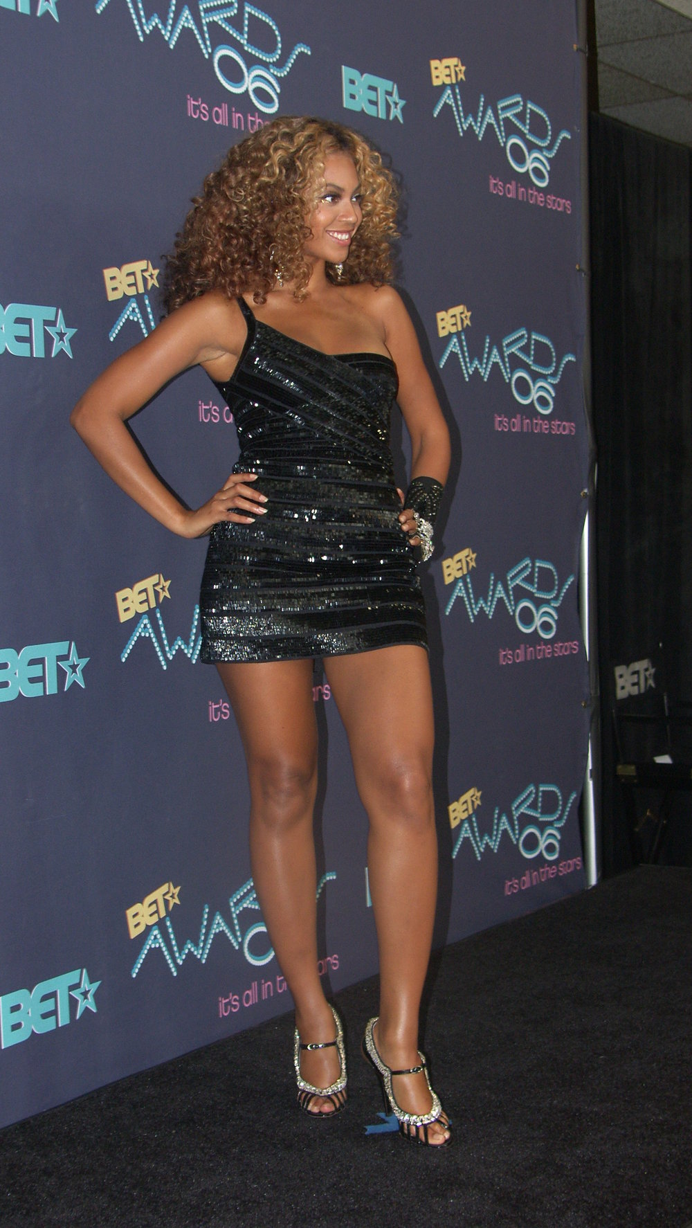 6th Annual BET Awards 2006 264.jpg