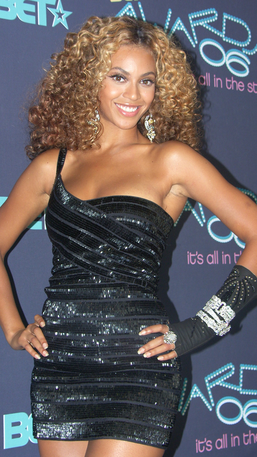 6th Annual BET Awards 2006 272.jpg