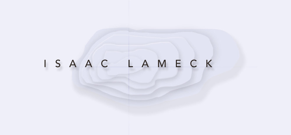 Isaac Lameck Accounting    Logo and Graphic Design, 2017