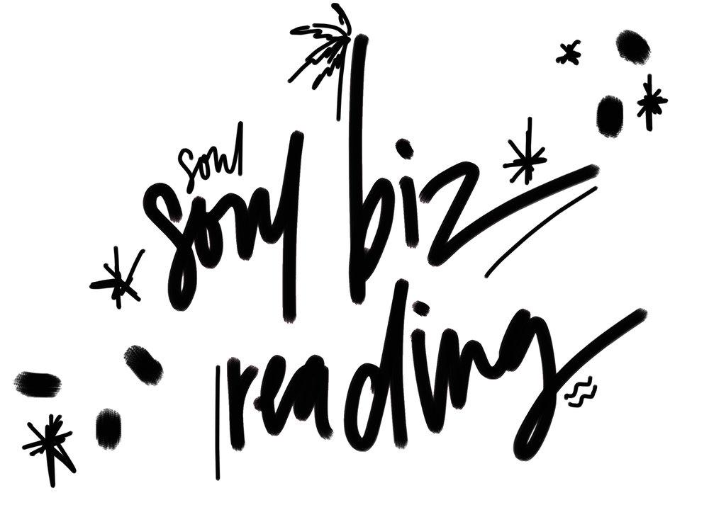 SOUL BIZ•Intuitive Reading -