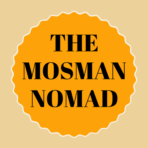 THE MOSMAN NOMAD