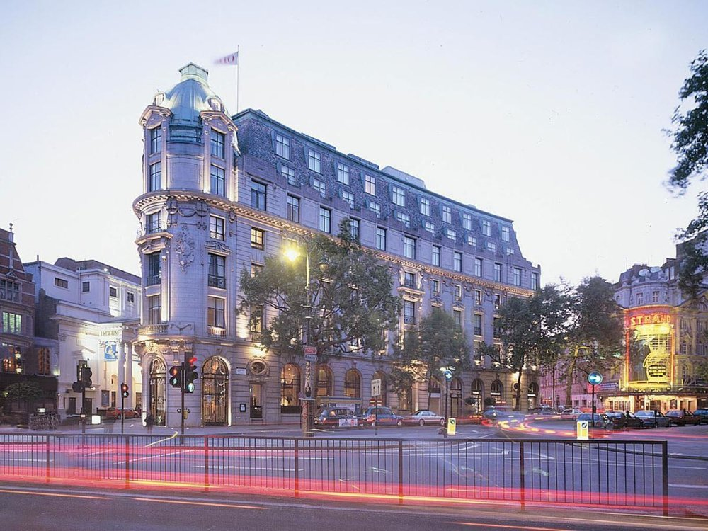 Image courtesy of One Aldwych Hotel.