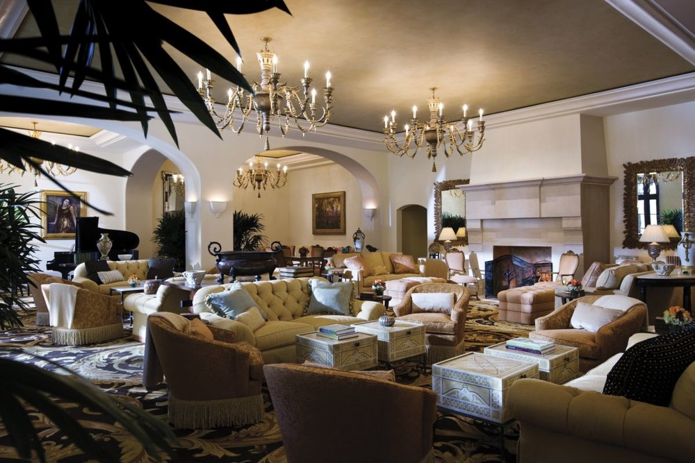 Image courtesy of The Montage Hotel Beverly Hills.