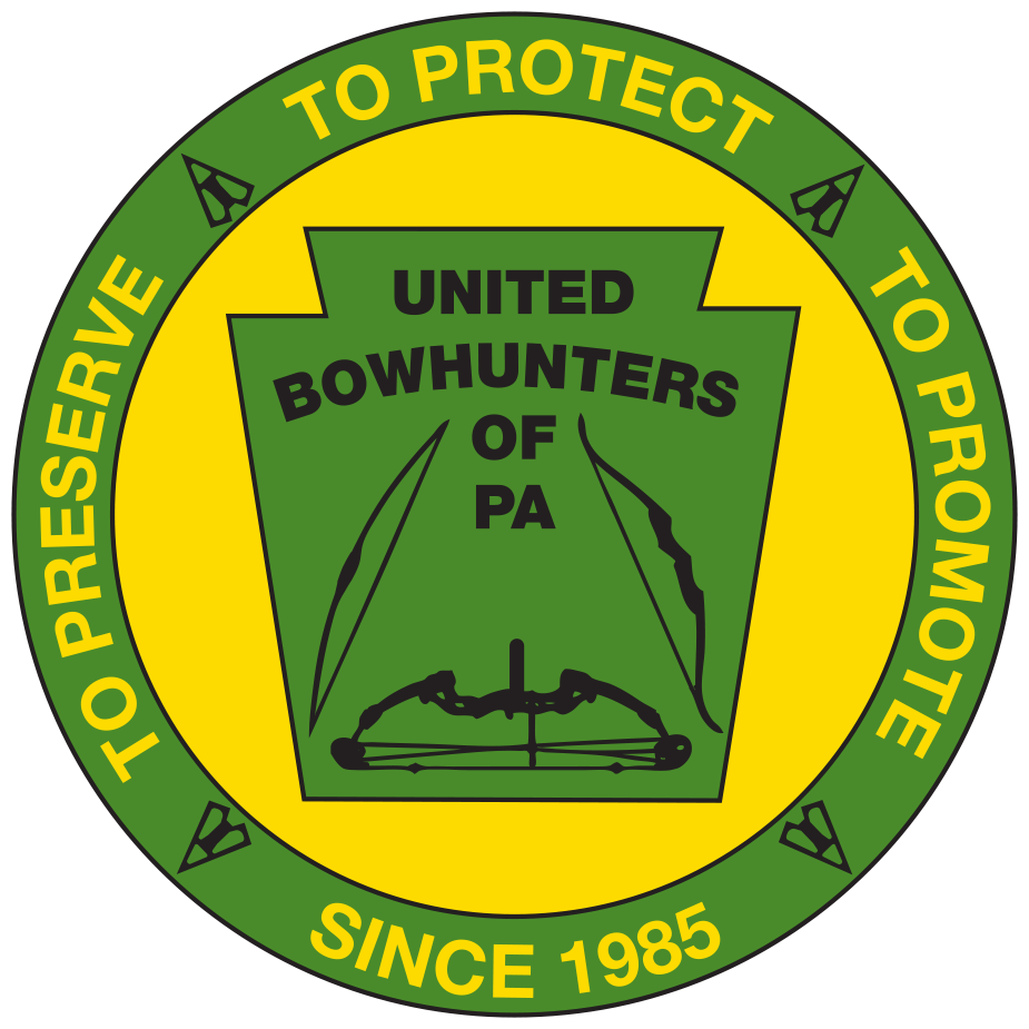 Shoot Schedules — United Bowhunters of Pennsylvania