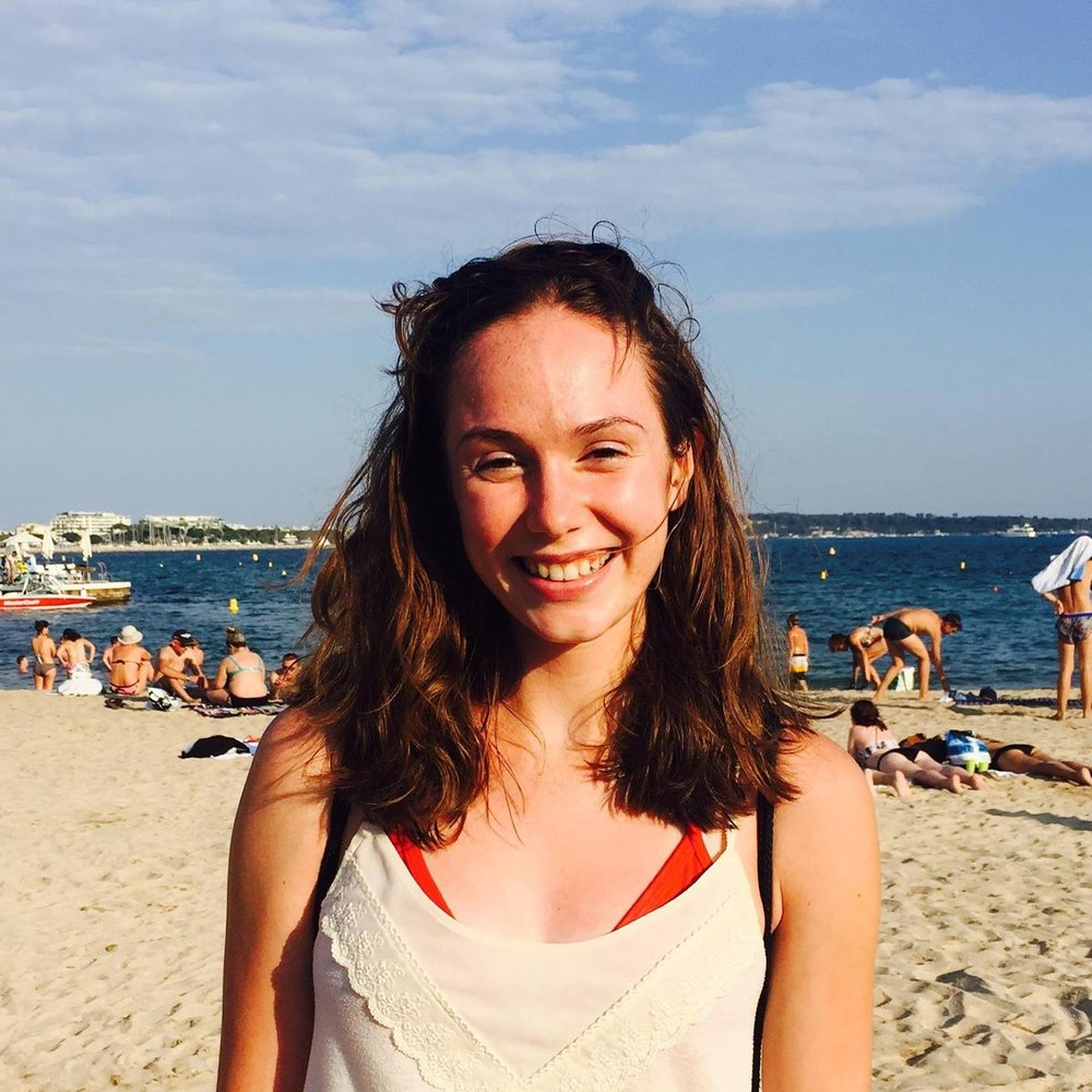 Caitlin Andersen   Public Data Analyst  Areas of Expertise: Legal Documents, Venezuela Oil Trade