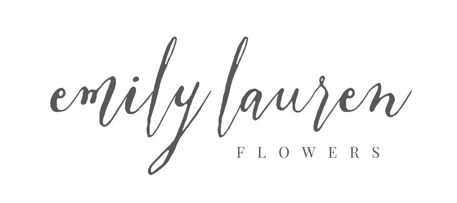 Emily Lauren Flowers | Perth Wedding Florist, Events & Installations