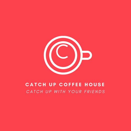 My imaginary coffee shop had a logo with in five minutes.