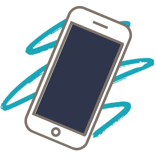 MOBILE OPTIMISED - Your website will be optimised for smartphones and tablets.