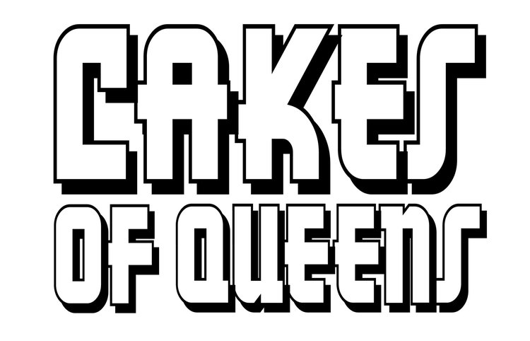 Cakes of Queens
