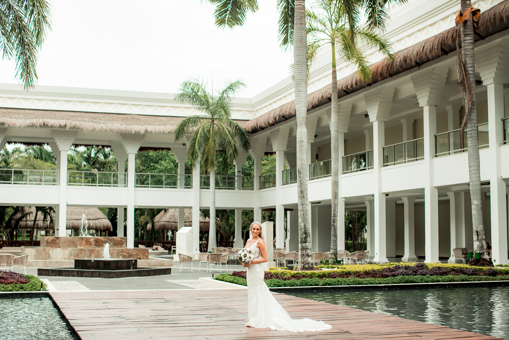 """""""First off, they have been extremely timely, professional and accommodating with ALL of our destination wedding needs! We never had to wait days for them to get back to us, and we always felt that we were in good care. Not to mention, our pictures even came back a week earlier than what they had told us! I was thrilled when I realized that they didn't miss capturing a single moment and even got several incredible shots that I did not anticipate them getting. I keep reviewing our wedding album, as it has about 700+ pictures in it, and find my self smiling and crying every time because they captured everything so perfectly.If you cannot tell yet, I was BLOWN AWAY by their talent!"""" - -Amanda (2018 Bride)"""