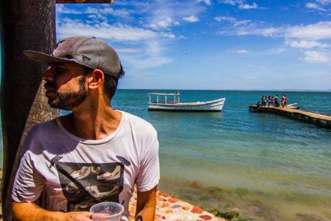 JR. CORREDOR - DE: CaracasVIVE EN: GlobalHANDLE: @JrCorredorEN SISAH: Producción Audiovisual, Point Caribbean Swagga.