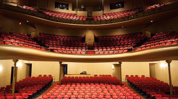 Lexington Opera - HOUSE