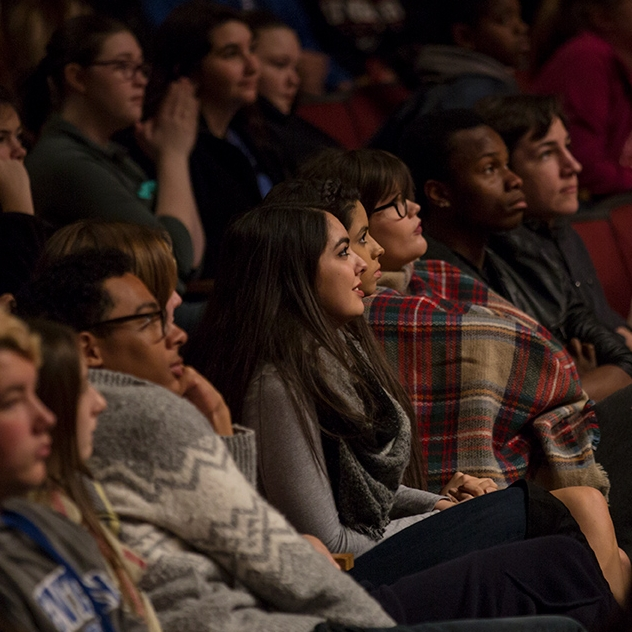 STUDENT NIGHT at the Lexington Philharmonic! - Students - this one's for you! LexPhil presents 'Student Night' at Made in America, Friday, November 16 at 7:30 PM. $11 (plus tax and fees) gets you access to the concert, pre-concert Photo Booth, and goody bag with online promocode STUDENTNIGHT! Buy online, by calling the LexPhil Box Office at 859-233-4226 (fees waived!), or at the door beginning at 6:30 PM.