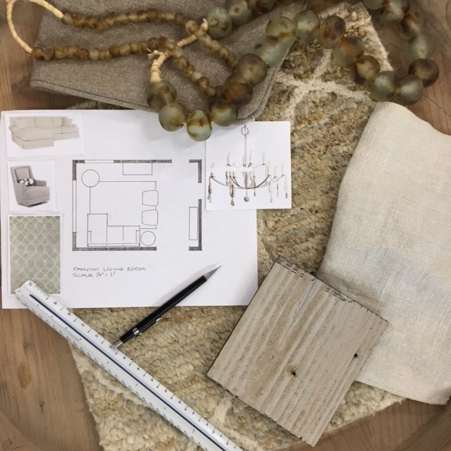 Textiles, plans