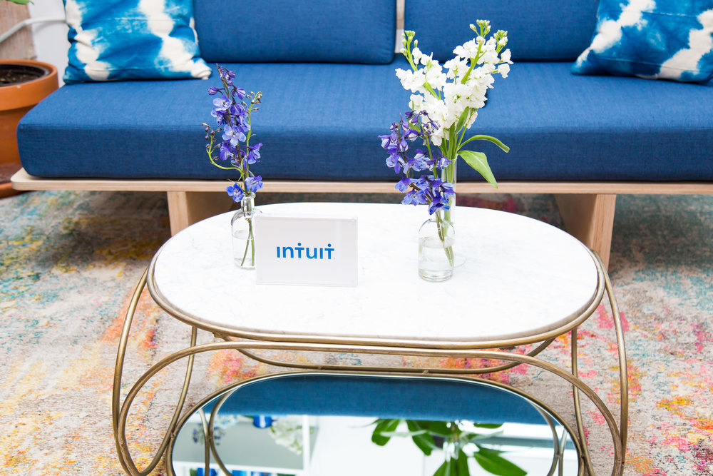 Intuit x Rachel Antonoff Set