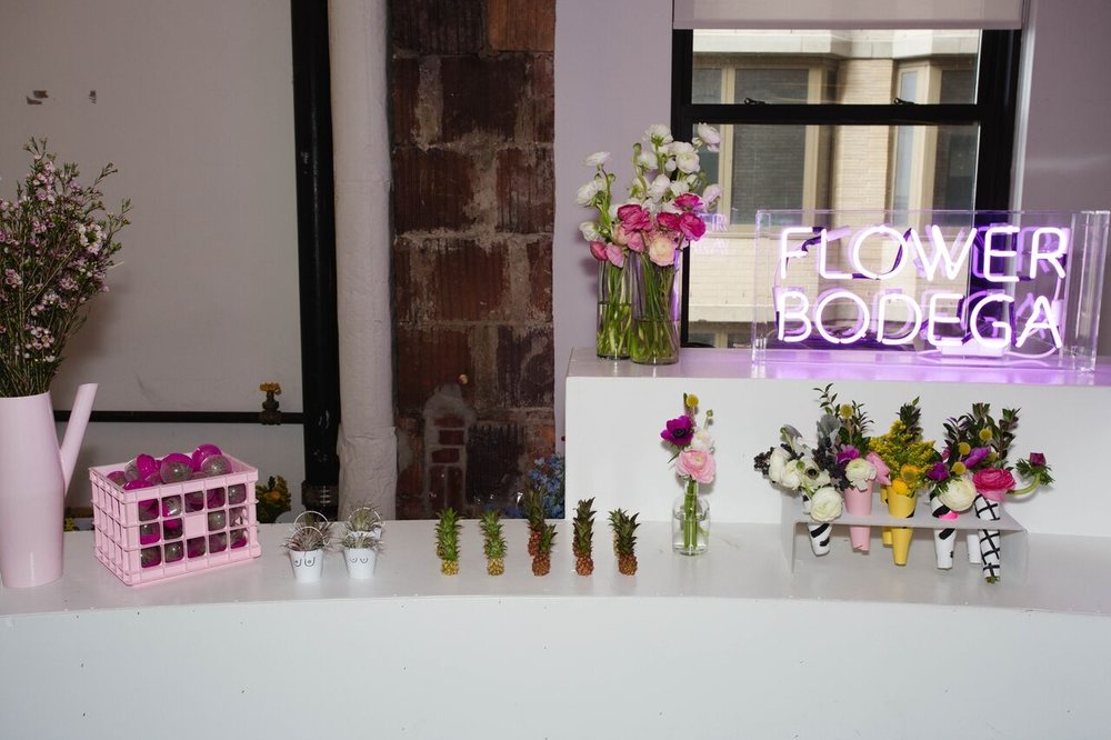 Valentine's Day Pop Up Shop @Refinery29