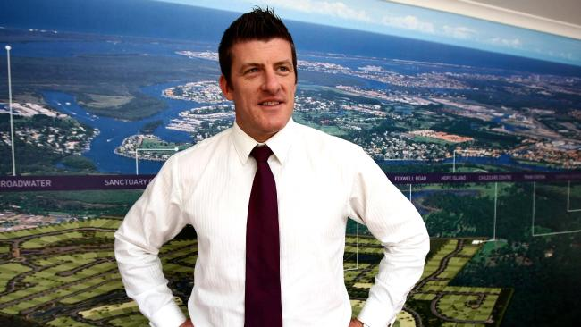 Stephen Harrison, UDIA State President    HOW LABRADOR IS ABOUT TO CHANGE    Gold Coast Bulletin, Andrew Potts, November 29, 2017   IF you think Labrador is all about old buildings, think again.  One of the Gold Coast's oldest suburbs is about to undergo a major facelift as developers eye off new towers and families move in…     READ ARTICLE