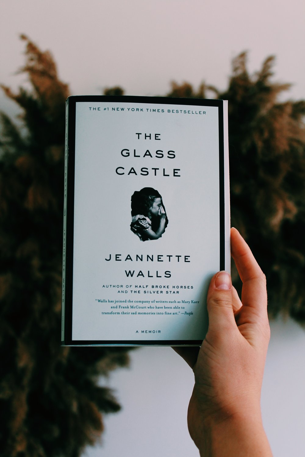 The Glass Castle Jeannette Walls
