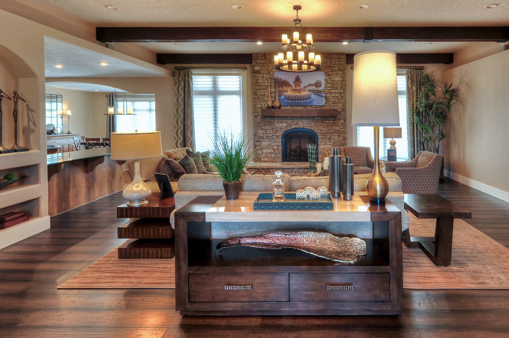 Established In 2005, Coffey And Co. Is An Award Winning, Full Service  Interior Design Firm Located In Lincoln, Nebraska.