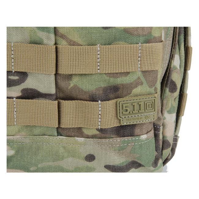 5.11 Tactical Gear Backpack