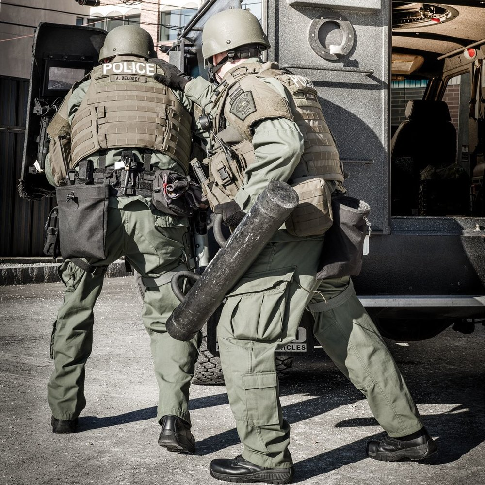 511 Tactical Pants - TDU