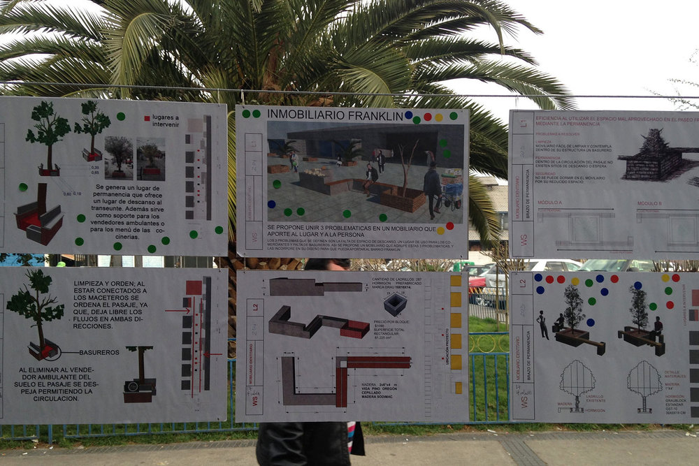 Barrios Comerciales - Estrategias de dinamización económica