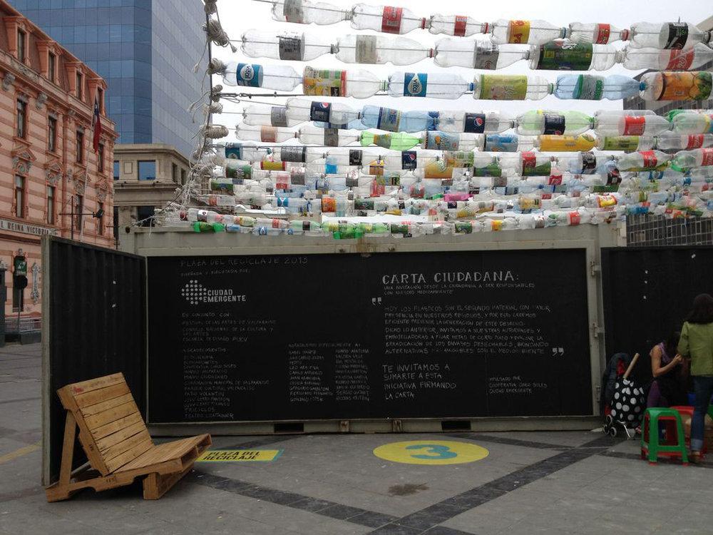 Carta Ciudadana - Inteligencia colectiva para el cambio social