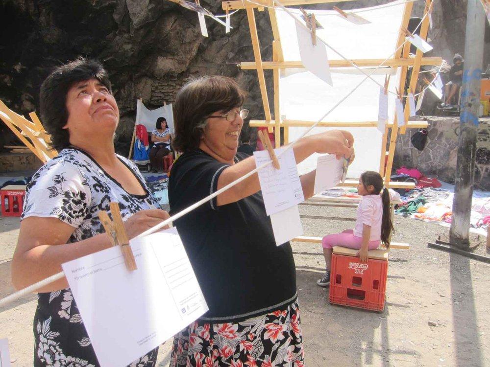 Postales de Barrio - Cambiando la percepción y derribando estigmas