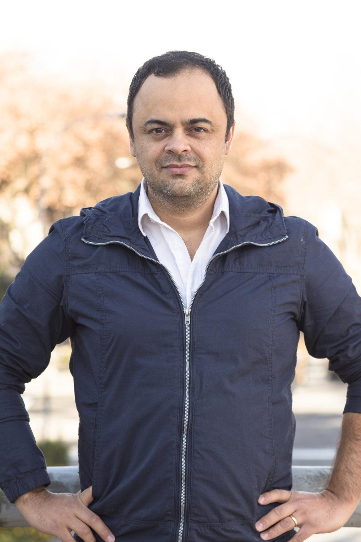 DAVOR POSAVAC  Director de Proyectos
