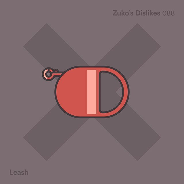 088 / Zuko's Dislikes - The Leash
