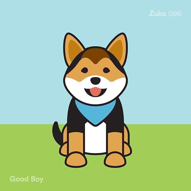 096 / Zuko - Good Boy