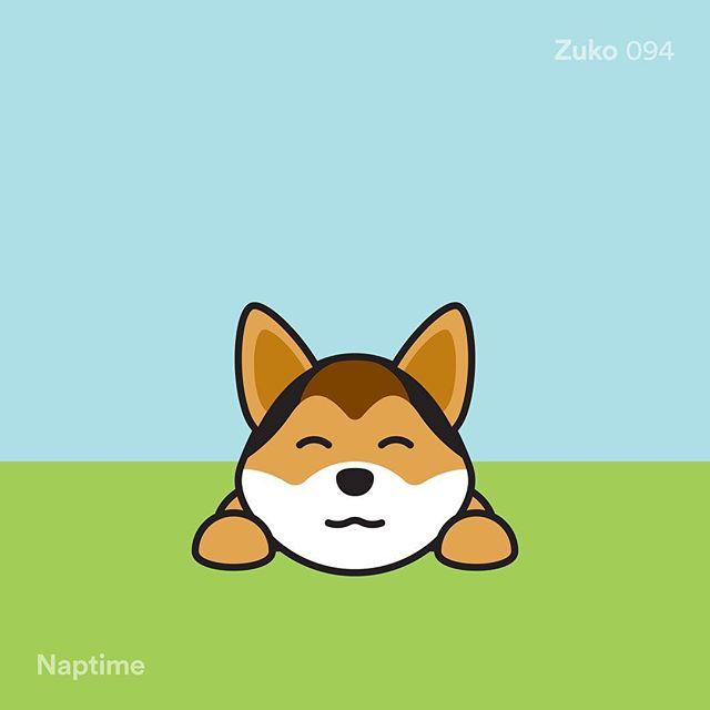 094 / Zuko - Naptime