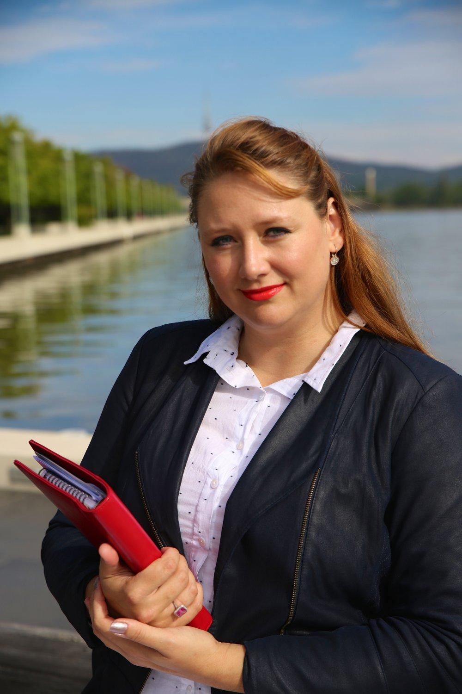 Andrea Tokaji