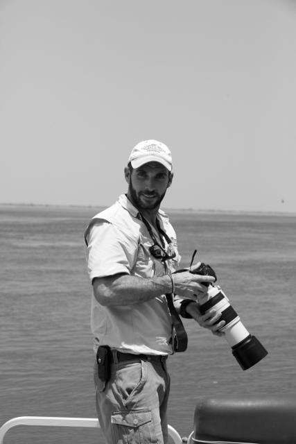 Ryan - Director and Expedition Leader - I've been traveling, living and working in some of the wildest and most remote areas in Southern Africa for the past 15 years. I have a degree in Conservation Biology from the University of Port Elizabeth, as well as Nature guiding qualifications and licenses for parts of Zambia and South Africa.I have done walking, canoeing, fishing, and driving for hours through the African wilds and this is what I really enjoy. I'm inspired by meeting interesting new people and the millions of natural wonders around us in the African bush.