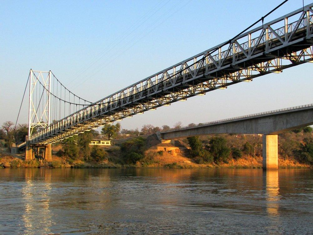 Chirundu, Zimbabwe