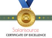 Safari Source - A trusted partner in all your safari bookings.