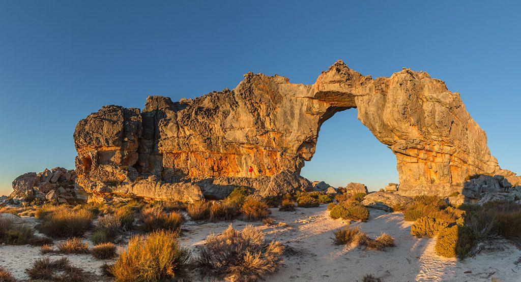 Wolfberg Arch