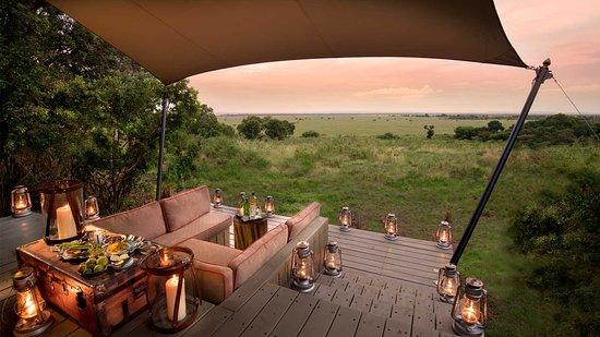 &beyond camp tanzania safari africa