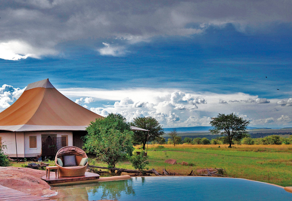 sayari safari camp tanzania